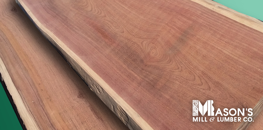 Mason's Mill & Lumber Co  – Custom Mill Work & Lumber